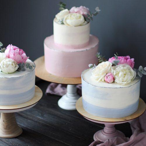 Carden cakes